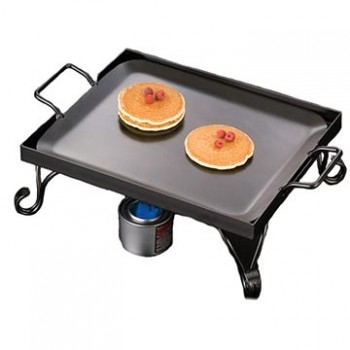 Griddles with Stands