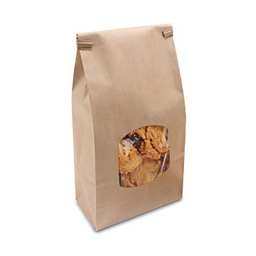 Paper Bakery Bags