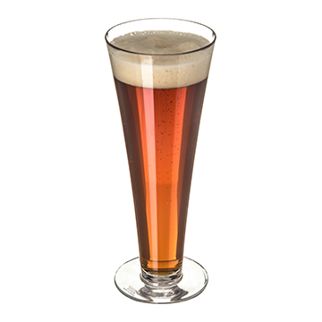 Plastic Beer Glasses