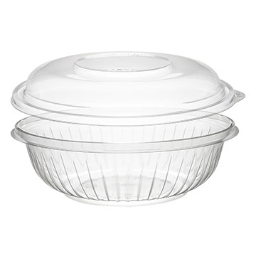 Plastic Containers & Lids
