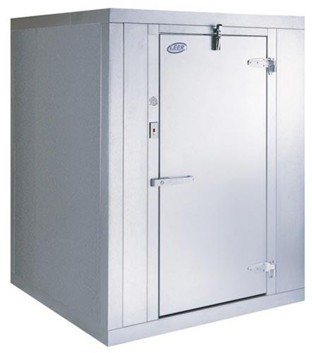 Freezer Box