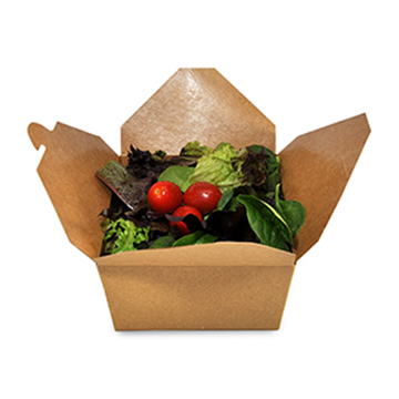 Takeout Containers & To-Go Boxes