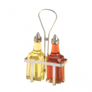 Condiment Bottles