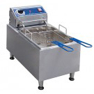 Electric Deep Fryers