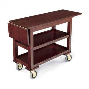 Commercial Carts | Food Service Carts | Room Service Carts