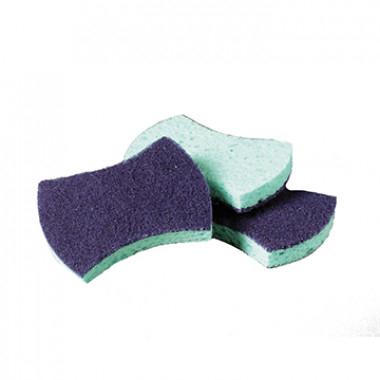 Sponges & Scrubbers