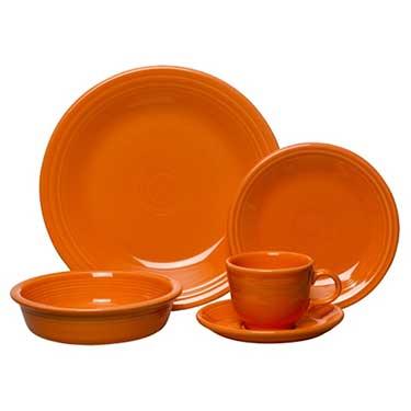 Fiesta Tangerine