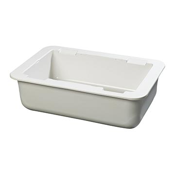 Cold Food Pans & Lids