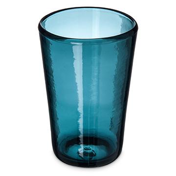 Platic Hi-Ball Glasses