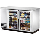 Back Bar Cooler