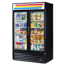 Refrigerator Merchandisers