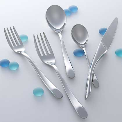 Steelite Flatware