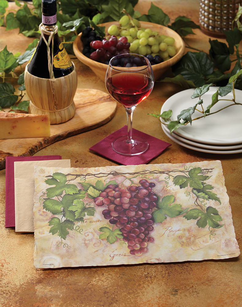 Disposable Placemats