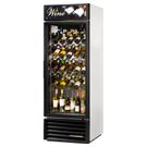 Wine Cooler Merchandiser